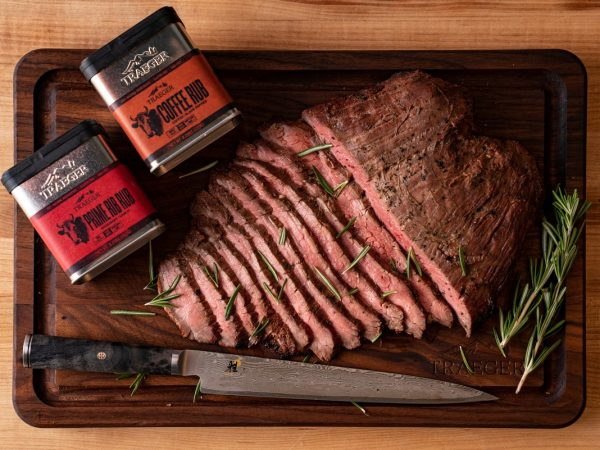 תערובת תיבול לאסאדו ולכבש. טעים עם כל בשר. טרייגר גרילים ומעשנות