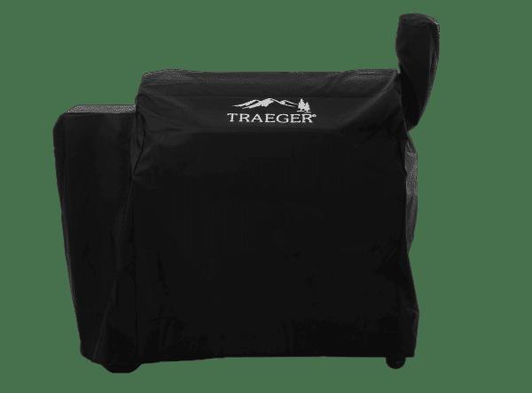 כיסוי למנגל דגם פרו 34 - טרייגר גריל מעשנת בשר וגריל בשר