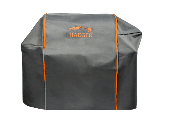 כיסוי למנגל דגם טימברליין  1300- טרייגר גריל