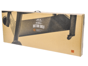 גריל בשר ומנגל של טרייגר גריל דגם 34 ו 1300 - Traeger Grill מעשנת בשר
