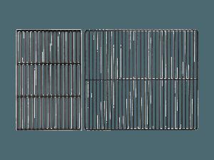 רשת צלייה מחולקת לטרייגר גריל דגם 34 - טרריגר גריל