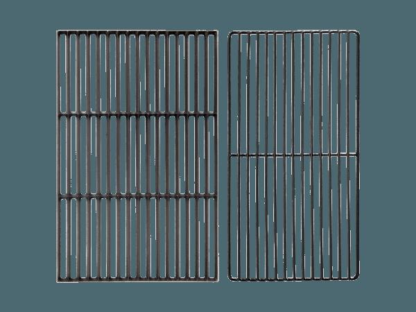 רשת צלייה מחולקת לטרייגר גריל דגם 22 - טרריגר גריל