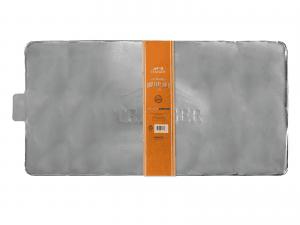 ציפוי אלומיניום חד פעמי למגש איסוף של מעשנה טרייגר גריל דגם 34 ו 1300- טרייגר גריל מעשנות בשר