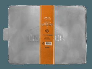 ציפוי אלומיניום חד פעמי למגש איסוף של מעשנה טרייגר גריל דגם 22 ו 850 - טרייגר גריל מעשנות בשר
