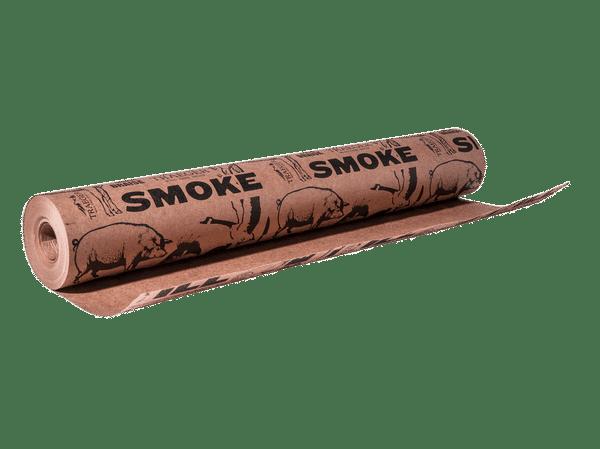 גליל נייר איכותי לעיטוף נתחי בשר - טרייגר גריל מעשנת בשר