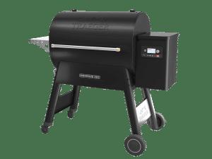 מעשנת בשר וגריל בשר דגם איירונווד 885 - טרייגר גריל מעשנה וגריל בשר