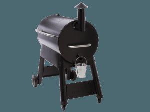 מעשנת בשר וגריל בשר דגם פרו 34 - טרייגר גריל