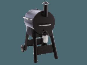 מעשנת בשר וגריל בשר דגם פרו 22 - טרייגר גריל
