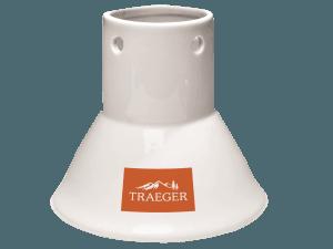 כסא כבוד לעוף – טרייגר גריל מעשנת בשר