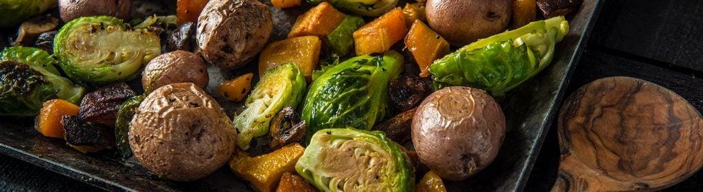 מתכון למעשנה ירקות מעושנים. טרייגר גריל Traeger Grills - מעשנת בשר