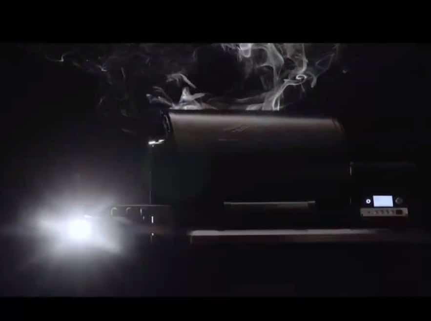 """סרטון תדמית – טרייגר גריל גאים להציג בישראל: טימברליין מבית טרייגר ארה""""ב. כי אין טעם בגריל אחר, החברה המובילה בעולם בתחום המעשנה"""