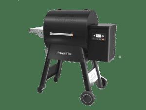 מעשנת בשר וגריל בשר דגם איירונווד 650 Traeger Grills באתר טרייגר גריל תוכלו לרכוש גם מעשנת פאלטס, גריל, שבבי עץ לעישון, כפיסי עץ ואביזרים למנגל.