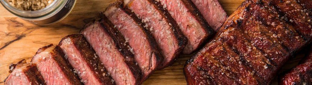 מתכון למעשנת בשר, סינטה בצריבה – טרייגר, גריל, מעשנת בשר וכלים למנגל