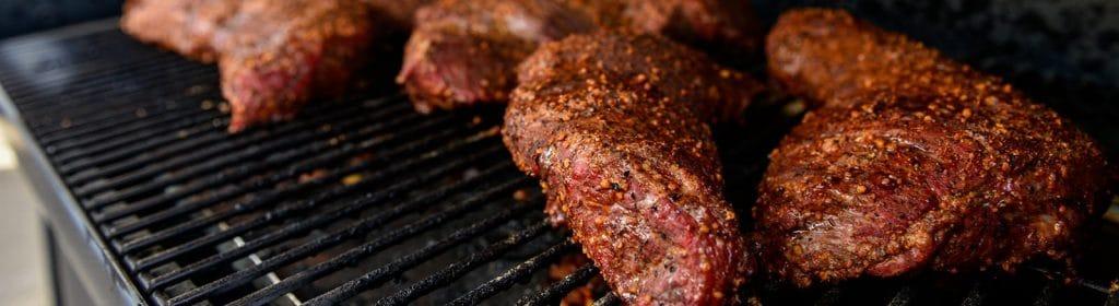מתכון למעשנת פאלט, מתכוני בשר, פיקניאה ווגיו – Traeger Grills מעשנת בשר, מעשנת פאלט, גריל בשר, שבבי עץ לעישון, אביזרים למנגל וכלים למנגל