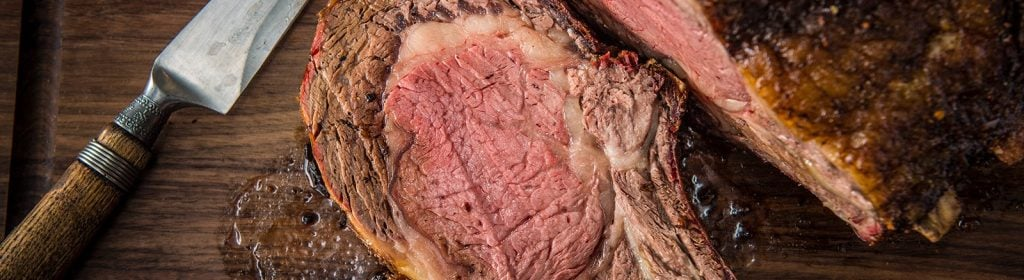 מתכון למעשנת בשר, צלי פריים ריב. טרייגר - גריל בשר, מעשנת בשר, תבלינים למנגל וכלים למנגל