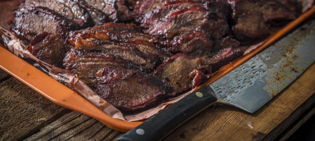 מעשנת בשר של חברת Traeger Grills, מעשנה איכותית