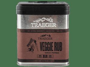 תערובת תבלינים לירקות ובשר במעשנה, Traeger Grills כלים למנגל, אביזרים למנגל ותבלינים לעל האש