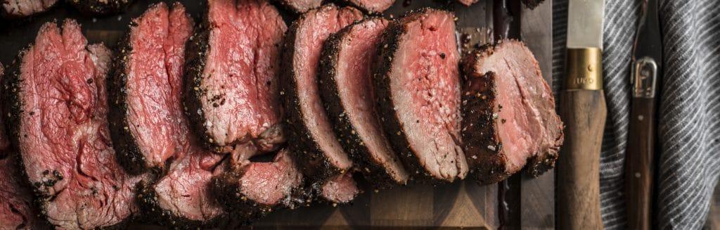 מתכון למעשנה סטייק פילה אספרסו, טרייגר-החופש ליהנות ממגוון שיטות בישול