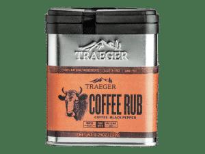 תערובת תבלינים ראב קפה לבשר בקר מתאים לכל סוגי הבישול,Traeger Grills