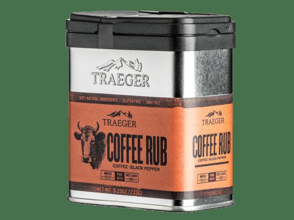 תערובת התבלינים לעל האש - ראב קפה מבית טרייגר
