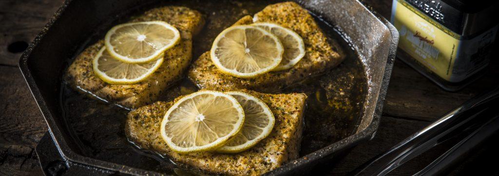מתכון למעשנה, דג בס מעושן - מעשנות שלTraeger Grills הטובות בעולם
